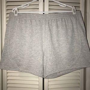 Women's Danskin Now Shorts 1X (16W)